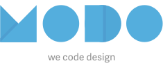 MODO - we code design